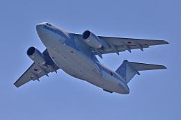 フォト太郎さんが、小松空港で撮影した航空自衛隊 C-2の航空フォト(飛行機 写真・画像)