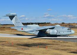じーく。さんが、入間飛行場で撮影した航空自衛隊 RC-2の航空フォト(飛行機 写真・画像)