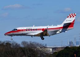 じーく。さんが、入間飛行場で撮影した航空自衛隊 U-680Aの航空フォト(飛行機 写真・画像)