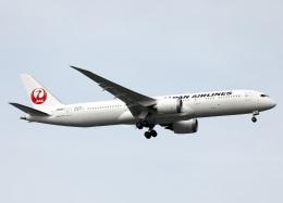 voyagerさんが、羽田空港で撮影した日本航空 787-9の航空フォト(飛行機 写真・画像)