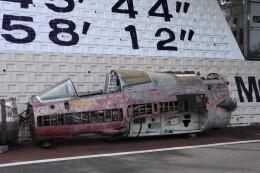 KAZFLYERさんが、大慶園(千葉県市川市)で撮影した航空自衛隊 F-104J Starfighterの航空フォト(飛行機 写真・画像)
