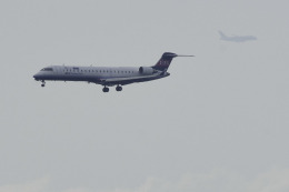 planetさんが、中部国際空港で撮影したアイベックスエアラインズ CL-600-2C10 Regional Jet CRJ-702の航空フォト(飛行機 写真・画像)