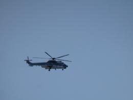 taiki_jcg__jediさんが、羽田空港第三ターミナルで撮影した海上保安庁 EC225LP Super Puma Mk2+の航空フォト(飛行機 写真・画像)