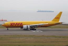 ☆ゆっきー☆さんが、中部国際空港で撮影したカリッタ エア 777-F1Hの航空フォト(飛行機 写真・画像)
