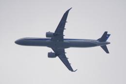 senbaさんが、羽田空港で撮影した全日空 A321-272Nの航空フォト(飛行機 写真・画像)