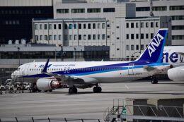 ER_b777logさんが、羽田空港で撮影した全日空 A320-214の航空フォト(飛行機 写真・画像)