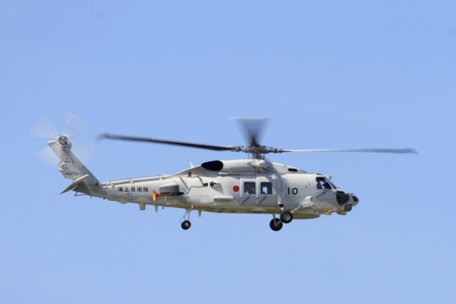 non-nonさんが、鹿屋航空基地で撮影した海上自衛隊 SH-60Kの航空フォト(飛行機 写真・画像)