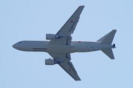 szkkjさんが、岐阜基地で撮影した航空自衛隊 KC-767J (767-2FK/ER)の航空フォト(飛行機 写真・画像)