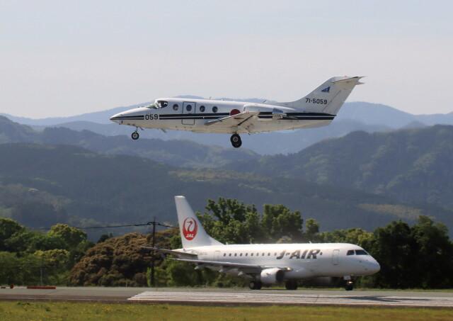 高遊原分屯地 - JGSDF Vice-Camp Takayubaruで撮影された高遊原分屯地 - JGSDF Vice-Camp Takayubaruの航空機写真(フォト・画像)