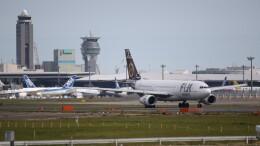 redbull_23さんが、成田国際空港で撮影したフィジー・エアウェイズ A330-243の航空フォト(飛行機 写真・画像)