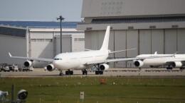 redbull_23さんが、成田国際空港で撮影したハイ・フライ・マルタ A340-313Xの航空フォト(飛行機 写真・画像)