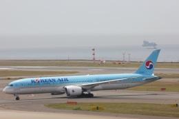 Wasawasa-isaoさんが、中部国際空港で撮影した大韓航空 787-9の航空フォト(飛行機 写真・画像)
