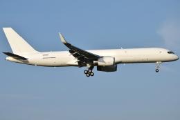 jun☆さんが、成田国際空港で撮影したアビアスター 757-223(PCF)の航空フォト(飛行機 写真・画像)
