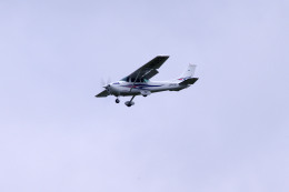 apphgさんが、静岡空港で撮影した日本法人所有 182P Skylaneの航空フォト(飛行機 写真・画像)