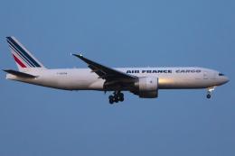 mameshibaさんが、成田国際空港で撮影したエールフランス航空 777-F28の航空フォト(飛行機 写真・画像)