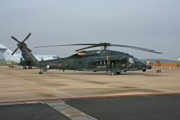 tsubameさんが、芦屋基地で撮影した航空自衛隊 UH-60Jの航空フォト(飛行機 写真・画像)