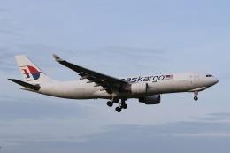 宮崎 育男さんが、成田国際空港で撮影したマレーシア航空 A330-223Fの航空フォト(飛行機 写真・画像)