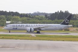 クロマティさんが、成田国際空港で撮影した全日空 787-9の航空フォト(飛行機 写真・画像)