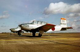 Y.Todaさんが、仙台空港で撮影した陸上自衛隊 T-34A Mentorの航空フォト(飛行機 写真・画像)