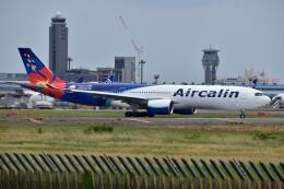 しめぎさんが、成田国際空港で撮影したエアカラン A330-941の航空フォト(飛行機 写真・画像)