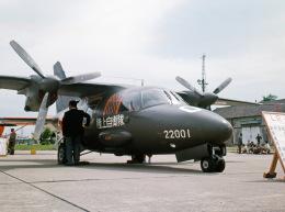 Y.Todaさんが、仙台空港で撮影した陸上自衛隊 LR-1の航空フォト(飛行機 写真・画像)