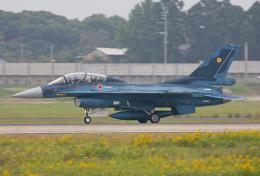 tsubameさんが、築城基地で撮影した航空自衛隊 F-2Bの航空フォト(飛行機 写真・画像)