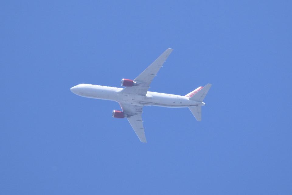 レガシィさんのオムニエアインターナショナル Boeing 767-300 (N342AX) 航空フォト
