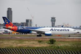 アルビレオさんが、成田国際空港で撮影したエアカラン A330-941の航空フォト(飛行機 写真・画像)