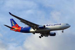 szkkjさんが、成田国際空港で撮影したエアカラン A330-202の航空フォト(飛行機 写真・画像)