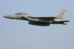 tsubameさんが、新田原基地で撮影した航空自衛隊 F-15DJ Eagleの航空フォト(飛行機 写真・画像)