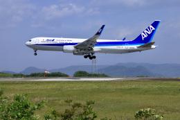 航空フォト:JA623A 全日空 767-300