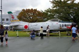 yabyanさんが、名古屋飛行場で撮影した航空自衛隊 F-86D-31の航空フォト(飛行機 写真・画像)