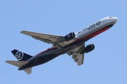 宮崎 育男さんが、成田国際空港で撮影したSF エアラインズ 767-338/ER-BCFの航空フォト(飛行機 写真・画像)