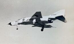 KOMAKIYAMAさんが、名古屋飛行場で撮影した航空自衛隊 F-4EJ Phantom IIの航空フォト(飛行機 写真・画像)