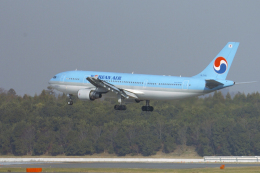 senyoさんが、成田国際空港で撮影した大韓航空 A300B4-622Rの航空フォト(飛行機 写真・画像)