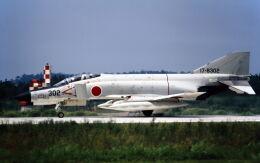 航空フォト:17-8302 航空自衛隊 F-4EJ Phantom II