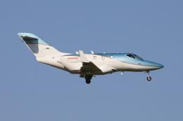 maru74さんが、成田国際空港で撮影した日本法人所有 HA-420の航空フォト(飛行機 写真・画像)