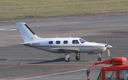 asuto_fさんが、大分空港で撮影した日本個人所有 PA-46-310P Malibuの航空フォト(飛行機 写真・画像)