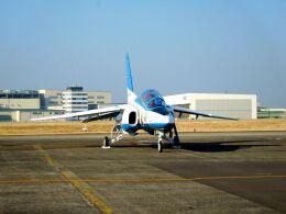 まいけるさんが、名古屋飛行場で撮影した航空自衛隊 T-4の航空フォト(飛行機 写真・画像)