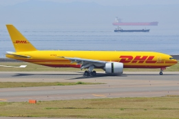 Wings Flapさんが、中部国際空港で撮影したカリッタ エア 777-Fの航空フォト(飛行機 写真・画像)