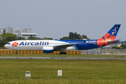 kuraykiさんが、成田国際空港で撮影したエアカラン A330-941の航空フォト(飛行機 写真・画像)