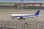 かずぽんさんが、羽田空港で撮影した全日空 A320-214の航空フォト(写真)