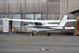 jun☆さんが、龍ケ崎飛行場で撮影した新中央航空 172P Skyhawk IIの航空フォト(飛行機 写真・画像)