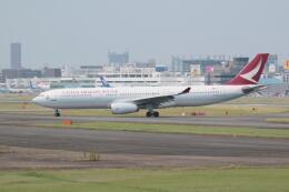 kou-1さんが、福岡空港で撮影したキャセイドラゴン A330-342の航空フォト(飛行機 写真・画像)