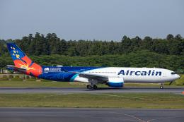 SGR RT 改さんが、成田国際空港で撮影したエアカラン A330-941の航空フォト(飛行機 写真・画像)