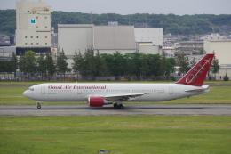 JA8037さんが、横田基地で撮影したオムニエアインターナショナル 767-328/ERの航空フォト(飛行機 写真・画像)
