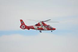 SKY☆101さんが、神戸空港で撮影した浜松市消防航空隊 AS365N3 Dauphin 2の航空フォト(飛行機 写真・画像)