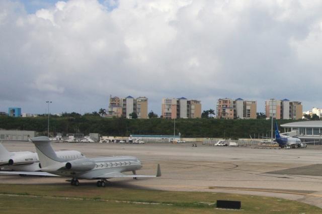 プリンセス・ジュリアナ国際空港 - Princess Juliana International Airport [SXM/TNCM]で撮影されたプリンセス・ジュリアナ国際空港 - Princess Juliana International Airport [SXM/TNCM]の航空機写真(フォト・画像)