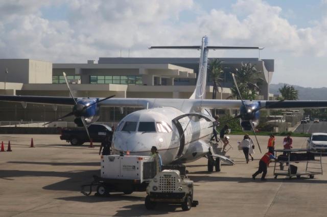 アントニオ・B・ウォン・パット国際空港 - Antonio B. Won Pat International Airport [GUM/PGUM]で撮影されたアントニオ・B・ウォン・パット国際空港 - Antonio B. Won Pat International Airport [GUM/PGUM]の航空機写真