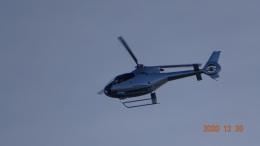IOPさんが、茅ケ崎で撮影した日本法人所有 EC120B Colibriの航空フォト(飛行機 写真・画像)